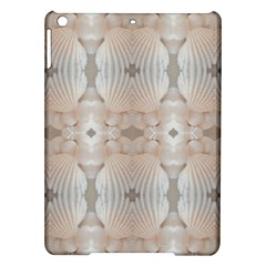 Seashells Summer Beach Love Romanticwedding  Apple Ipad Air Hardshell Case by yoursparklingshop