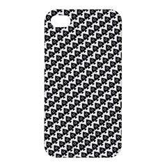 Hot Wife   Queen Of Spades Motif Apple Iphone 4/4s Premium Hardshell Case by HotWifeSecrets