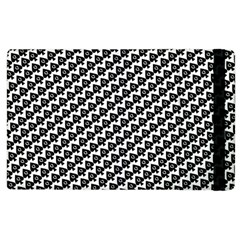 Hot Wife   Queen Of Spades Motif Apple Ipad 2 Flip Case by HotWifeSecrets
