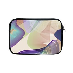 Abstract Apple Ipad Mini Zippered Sleeve by infloence