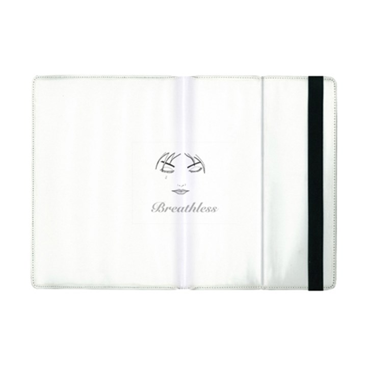 Breathless Apple iPad Mini 2 Flip Case