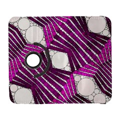 Crazy Beautiful Abstract  Samsung Galaxy S  Iii Flip 360 Case by OCDesignss
