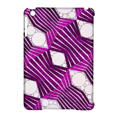 Crazy Beautiful Abstract  Apple Ipad Mini Hardshell Case (compatible With Smart Cover) by OCDesignss