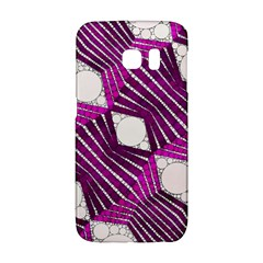 Crazy Beautiful Abstract  Samsung Galaxy S6 Edge Hardshell Case