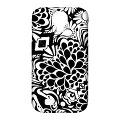 70 s Wallpaper Samsung Galaxy S4 Classic Hardshell Case (pc+silicone) by KirstenStar
