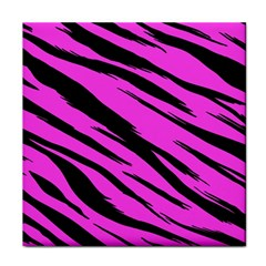 Pink Tiger Ceramic Tile