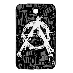 Anarchy Samsung Galaxy Tab 3 (7 ) P3200 Hardshell Case