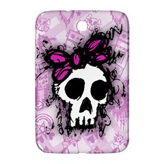 Sketched Skull Princess Samsung Galaxy Note 8.0 N5100 Hardshell Case