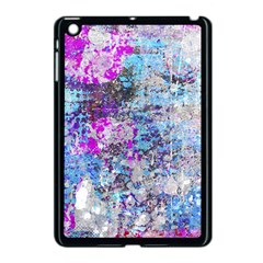 Graffiti Splatter Apple Ipad Mini Case (black) by ArtistRoseanneJones