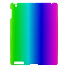Crayon Box Apple Ipad 3/4 Hardshell Case by Artists4God