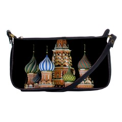 Saint Basil s Cathedral  Evening Bag by anstey