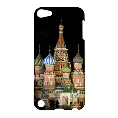 Saint Basil s Cathedral  Apple Ipod Touch 5 Hardshell Case by anstey