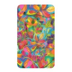 Colorful Autumn Memory Card Reader (rectangular) by KirstenStar