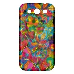 Colorful Autumn Samsung Galaxy Mega 5 8 I9152 Hardshell Case  by KirstenStar