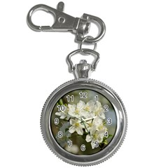 Spring Flowers Key Chain Watch by anstey