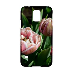 Tulips Samsung Galaxy S5 Hardshell Case  by anstey