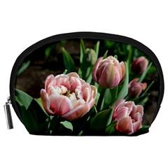 Tulips Accessory Pouch (large) by anstey