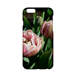 Tulips Apple Iphone 6 Hardshell Case by anstey