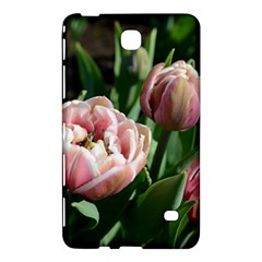 Tulips Samsung Galaxy Tab 4 (8 ) Hardshell Case  by anstey