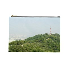 Seoul Cosmetic Bag (large) by anstey