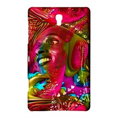 Music Festival Samsung Galaxy Tab S (8 4 ) Hardshell Case  by icarusismartdesigns