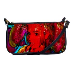 Mardi Gras Evening Bag by icarusismartdesigns