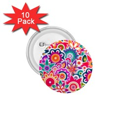 Eden s Garden 1 75  Button (10 Pack) by KirstenStar