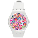 Eden s Garden Plastic Sport Watch (Medium) Front