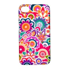 Eden s Garden Apple Iphone 4/4s Hardshell Case With Stand by KirstenStar