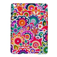 Eden s Garden Apple Ipad Air 2 Hardshell Case by KirstenStar