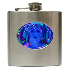 Organic Connection Hip Flask by icarusismartdesigns