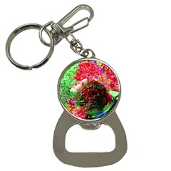 Summer Time Bottle Opener Key Chain by icarusismartdesigns