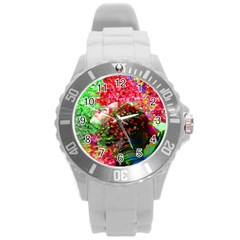 Summer Time Plastic Sport Watch (large)