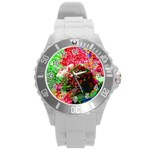 Summer Time Plastic Sport Watch (Large) Front