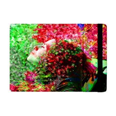 Summer Time Apple Ipad Mini Flip Case by icarusismartdesigns