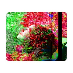 Summer Time Samsung Galaxy Tab Pro 8 4  Flip Case by icarusismartdesigns