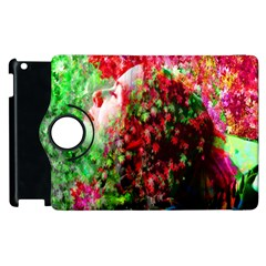 Summer Time Apple Ipad 3/4 Flip 360 Case by icarusismartdesigns