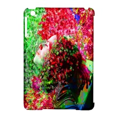 Summer Time Apple Ipad Mini Hardshell Case (compatible With Smart Cover) by icarusismartdesigns