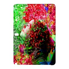 Summer Time Samsung Galaxy Tab Pro 10 1 Hardshell Case by icarusismartdesigns
