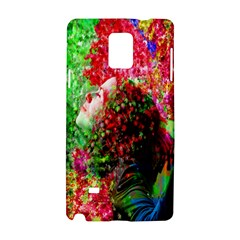Summer Time Samsung Galaxy Note 4 Hardshell Case by icarusismartdesigns