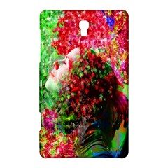 Summer Time Samsung Galaxy Tab S (8 4 ) Hardshell Case  by icarusismartdesigns