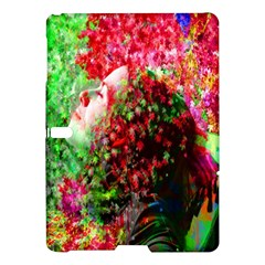 Summer Time Samsung Galaxy Tab S (10 5 ) Hardshell Case  by icarusismartdesigns