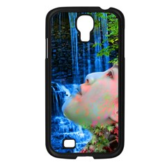 Fountain Of Youth Samsung Galaxy S4 I9500/ I9505 Case (black) by icarusismartdesigns