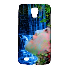 Fountain Of Youth Samsung Galaxy S4 Active (i9295) Hardshell Case by icarusismartdesigns