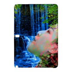 Fountain Of Youth Samsung Galaxy Tab Pro 12 2 Hardshell Case by icarusismartdesigns