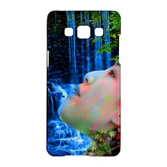 Fountain Of Youth Samsung Galaxy A5 Hardshell Case  by icarusismartdesigns