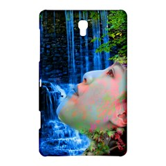Fountain Of Youth Samsung Galaxy Tab S (8 4 ) Hardshell Case  by icarusismartdesigns