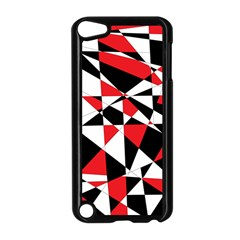 Shattered Life Tricolor Apple Ipod Touch 5 Case (black) by StuffOrSomething