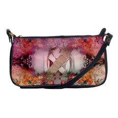 Cell Phone   Nature Forces Shoulder Clutch Bags by infloence