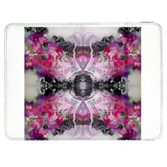 Natureforces Abstract Samsung Galaxy Tab 7  P1000 Flip Case by infloence